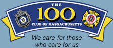 Masscop Supports the Massachusetts One Hundred Club