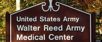 A Message From the President of Masscop About Walter Reed Trip