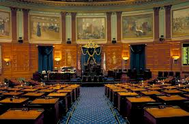 Massachusetts House Votes for $12.9 million increase in Public Safety and Judiciary